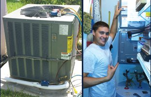 Air Conditioning Repair | ,  | John C Hunton Air Conditioning & Refrigeration Inc. | 561-798-3225