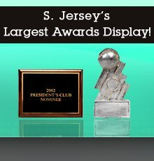 Engraving Services - Bridgeton, NJ - Bridgeton Trophy & Engraving