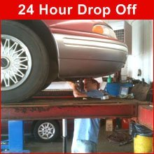 Auto Repair Centers - Forest Lake, MN - Koppy Motors