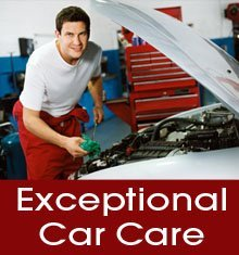 Auto Repairs - Tempe, AZ - American Five Star Car Care & Transmission Center