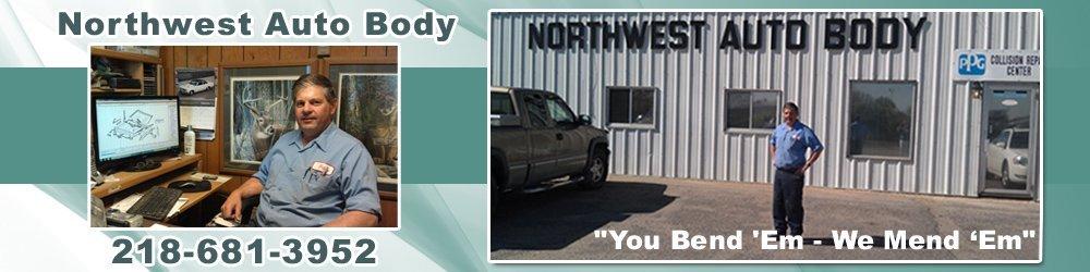 Auto Body Service - Thief River Falls, MN - Northwest Auto Body