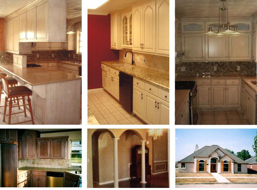 Remodeling - Nederland, TX - Golden Triangle Remodeling, Inc.