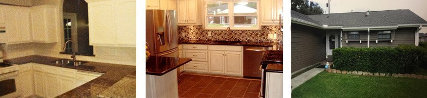 Contractor - Nederland, TX - Golden Triangle Remodeling, Inc.