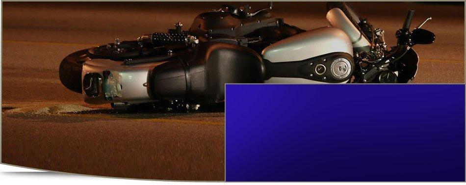 Motorcycle Accident | Gulfport, MS | Davis & Davis PLLC | 228-864-9922