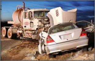 Motorcycle Accident Attorney | Gulfport, MS | Davis & Davis PLLC | 228-864-9922