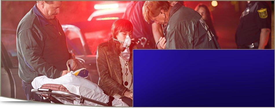 Accident Attorney | Gulfport, MS | Davis & Davis PLLC | 228-864-9922