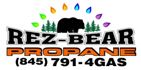 Rez-Bear Energy Logo