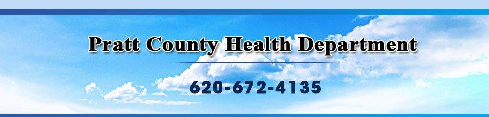 Health Agency - Pratt, KS - Pratt County Health Department