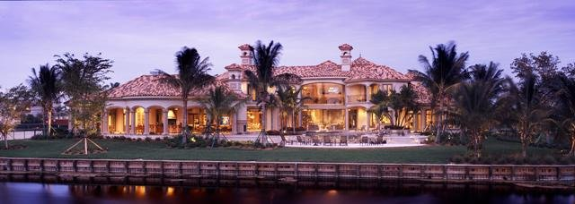 Custom Luxury Home