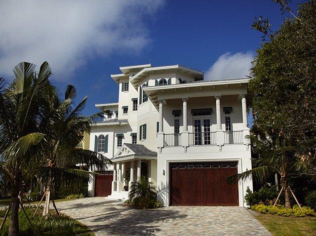 Private Home Designs