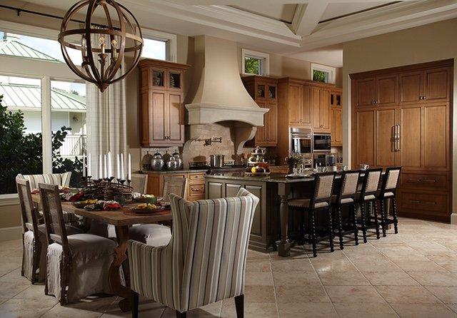 Dining Rooms Design
