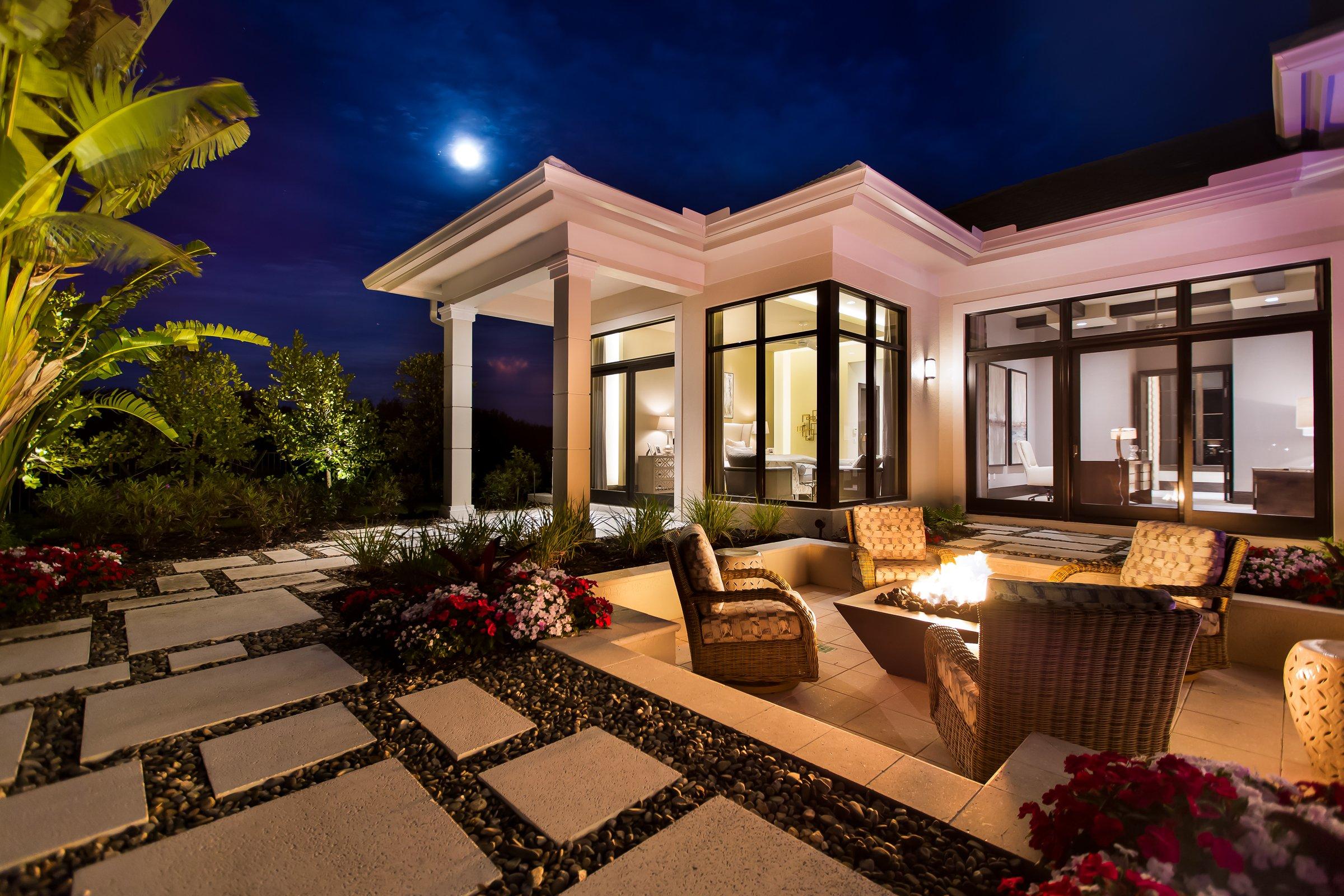 Luxury Home Designing