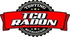 TCO Radon - Logo