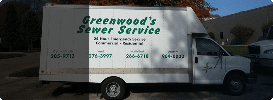 Plumbing parts | Des Moines, IA | Greenwood's Sewer Service  | 515-285-9713