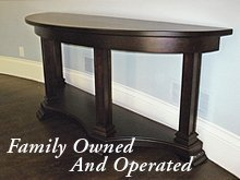 Furniture - Holmesville, OH - Spring Meadow Woodworks