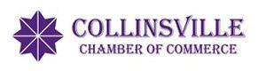 Member of Collinsville Chamber of Commerce
