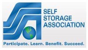 Member of National Association of Self Storage