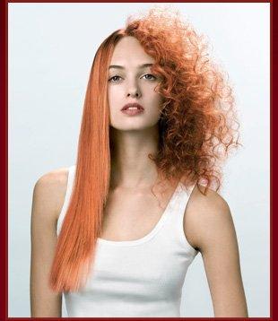 Perms | Avondale, PA | Inspire Hair Studio | 610-268-5740