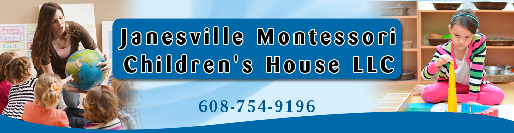 Janesville, WI - Janesville Montessori Children's House LLC
