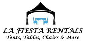 La Fiesta Rentals - Logo