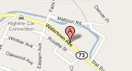 Ming Wah Chinese Food - 1650 Watertown Ave., Waterbury, CT 06708