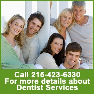 Dentist - Philadelphia, PA - Abdul Sami Janjua, DDS - Sample teeth fittings - Call 215-423-6330  For more details about  Dentist Services