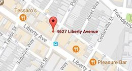 Thai Cuisine Restaurant 4627 Liberty Avenue, Pittsburgh, PA  15224