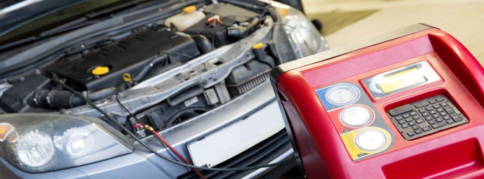 Auto Air-Conditioning Services