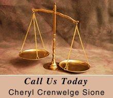 Attorney - Fredericksburg, TX - Cheryl Crenwelge Sione - Call Us Today