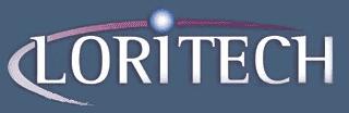Loritech Computer Repair Logo