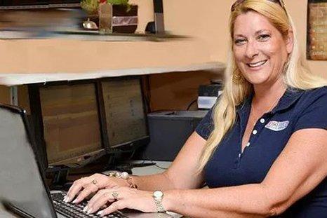 Lori Landis - Owner