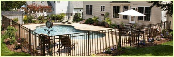 Fencing Services | Keswick, VA | Timberland Associates | 434-962-1662