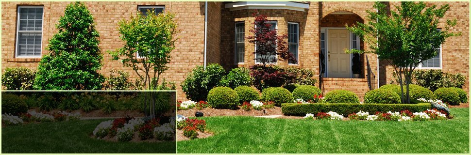 Landscaping Services | Keswick, VA | Timberland Associates | 434-962-1662