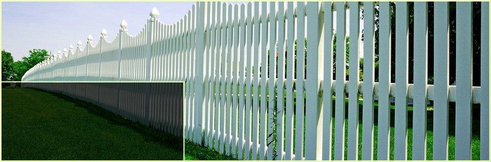 Fencing | Keswick, VA | Timberland Associates | 434-962-1662
