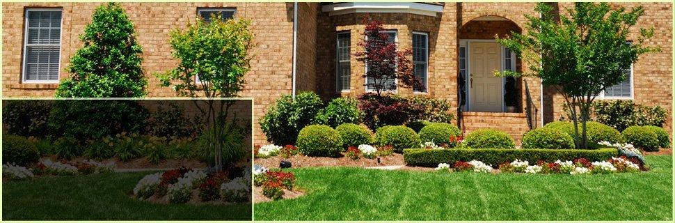 Landscaping Services   Keswick, VA   Timberland Associates   434-962-1662