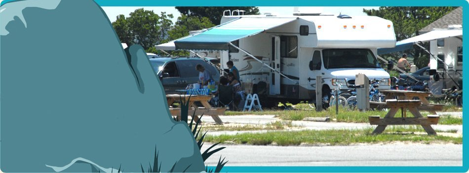 Campsite Amenities | Fort Morgan, CO | Silver Spur Campground | 970-380-7607