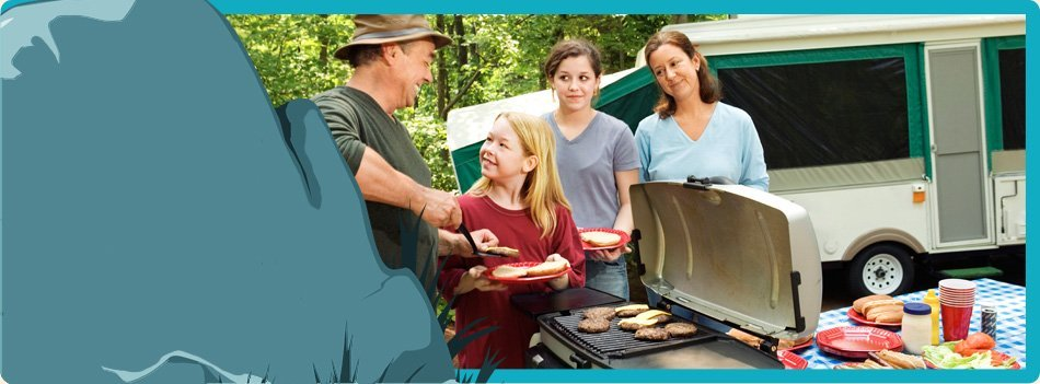 RV Campground | Fort Morgan, CO | Silver Spur Campground | 970-380-7607