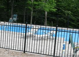 Harwinton Swim Pool Co. Inc. - pool closing - Torrington, CT