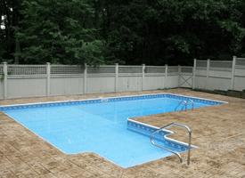 Harwinton Swim Pool Co. Inc. - Torrington, CT - pool closing