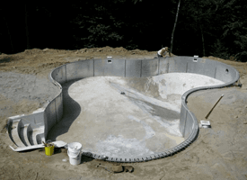pool closing - Harwinton Swim Pool Co. Inc. - Torrington, CT