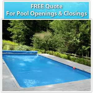 Vinyl pool liner installation - Torrington, CT - Harwinton Swim Pool Co. Inc.