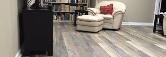 benefits to lvt flooring
