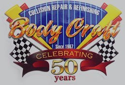 Body Craft, Inc. - logo