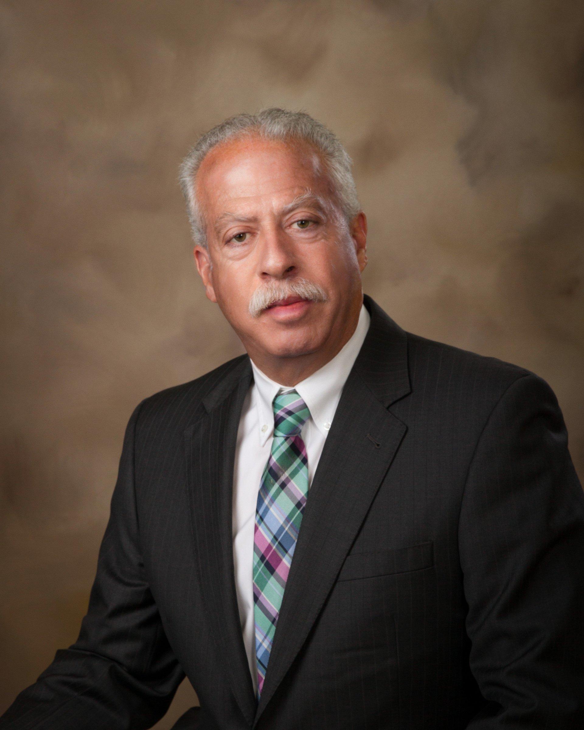 Lou J. Viverito