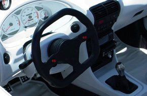 Auto steering wheel car radio car cassette