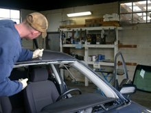 Body Repair - Mount Shasta, CA - Collins Collision Repair
