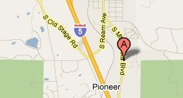 Collins Collision Repair-1634 South Mount Shasta Blvd, Mount Shasta, CA 96067