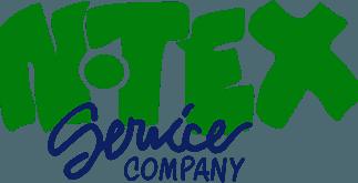 N-TEX Service Company logo