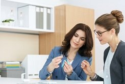Hearing aid consultations