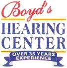 Boyd's Hearing Center